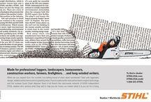 Newspaper Advertisements / Creative advertising in newspapers