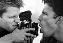 Matt Damon // Ben Affleck