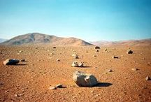 Atacama Desert / Here you can see and shares pictures of the beautiful Atacama Desert - The driest place on Earth.