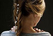 HairPassion / Trecce, acconciature e lunghe chiome <3