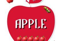 Apple /   A P P L E S