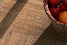 Wood Effect Tiles / Wood look tiles are one of the key trends for indoor and outdoor floor, capturing the beauty of natural timber and combining it with the durability of porcelain tiles. The warm appeal of wood combines with the functionality and resistance of porcelain stoneware in our Wood Porcelain collection, inspired by larch wood and widely used in traditional alpine architecture.