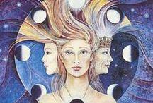 Mothers, Goddess & PaganWay