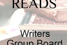 FICTION READS / Welcome to my new group board for FICTION WRITERS. Authors, please pin your book covers, pins with blurbs, new releases, giveaways-you get it! This board is for Fiction so no memoirs, cookbooks, travelogues, etc.  NOTE:  No porn, pls. Pinners respect your fellow pinsters. To learn tips for SMM on Pinterest for writers see my Girl Boss Empire board. The drill ~ follow my main page then leave a comment requesting invite. Try hashtags!