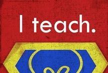 Preschool Ideas / by Amy Reynolds