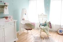 Nursery & children's rooms