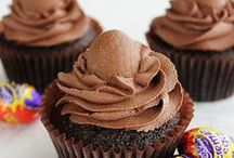 Cupcakes / I can't wait to try out these cupcake recipes!