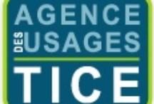 Agence des usages TICE  / Articles, vidéos et témoignages relatifs au tableau blanc interactif