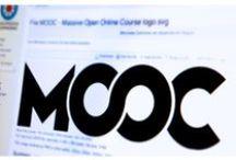 #MOOC / Massive Open Online Course ou... COOPT (COurs Ouverts Pour Tous) ou... CLOT (Cours en ligne ouverts à tous) ou... CLOM (Cours en ligne ouverts et massifs)     / by Richard Galin