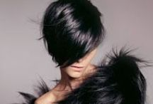 Short Hair / Short hairstyle trends and ideas