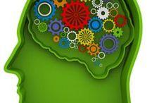 #MindMap  / carte heuristique, carte cognitive, carte mentale, carte des idées,...