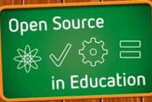 """Open Source (education) / """"code source ouvert"""" !"""