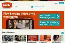 Vidéo enrichie / Une vidéo enrichie ou vidéo Richmedia est un contenu audiovisuel donnant accès à des sources de contenus complémentaires.