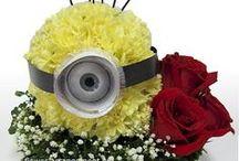 Floral for kids