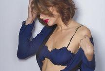 Intimates / #Intimates, #lingerie, #tights, #stockings, #sleepwear, #bra