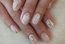 Hair/ nails/ make / #hair, #nails, #makeup, #remedy