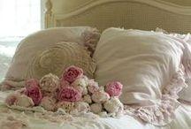 Romantic, Vintage & Shabby Shic