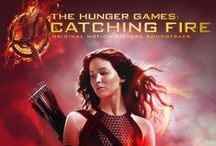 Hunger Games: Catching Fire Inspiration / We're so excited for the Hunger Games: Catching Fire photo contest that will be open to Future Professional's November 12th! Let's go!