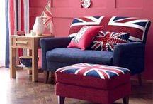 British styles / by liliana guerrero lara