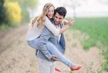 Engagement photoinspiration