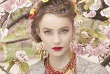 Cherry Blossom photoinspiration