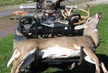 <--My Hunting Life--<<- / by Taylor Longstreet