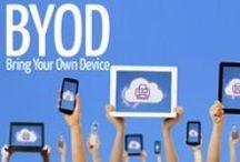 """#BYOD #byot #AVAN #AVEC / """"Bring your own device"""". Acronymes en français : AVAN (Amener Vos Appareils Numériques) ou ou AVEC (Apportez Votre Équipement personnel de Communication)"""