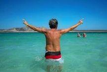 Stintino / Sardegna Il comune di Stintino insiste sulla omonima penisola, ultimo lembo di terra sarda che dalla piana della Nurra si protende verso l'isola dell'Asinara, situata a breve distanza. Quest'ultima ospita il Parco Nazionale dell'Asinara, istituito nel 1997, e per il quale Stintino rappresenta l'imbarco più prossimo.