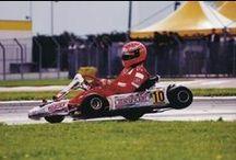 Ferrari / Mito N 1 Al Mondo