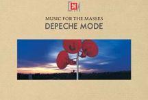 Depeche Mode Discography / La discografia dei Depeche Mode comprende: tredici album in studio, dieci video album, sei album dal vivo, quarantotto singoli e dieci raccolte. I Depeche Mode sono un gruppo musicale Britannico formatosi a Basildon formato da Dave Gahan (cantante), Martin Lee Gore (tastierista, cantante, chitarrista) e Andrew Fletcher (tastierista).