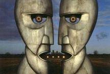 Pink Floyd - Discografia / I Pink Floyd sono stati una rock band britannica formatasi nella seconda metà degli anni sessanta che, nel corso di una lunga e travagliata carriera, è riuscita a riscrivere le tendenze musicali della propria epoca, diventando uno dei gruppi più importanti della storia -  La formazione storica del gruppo.Roger Waters, David Gilmour, Richard Wright e Nick Mason.