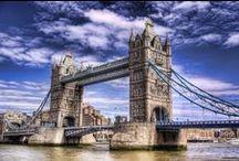 London / Londra è una speciale area amministrativa inglese di 8 308 369 abitanti. Capitale e maggiore città del Regno Unito e dell'Inghilterra, è situata nella parte meridionale della Gran Bretagna. Popolazione: 8,174 milioni (2011) Area: 1.572 km² Anno di fondazione: 43 d.C.
