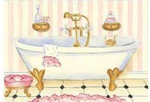 Bathroom  / by Katiuscia Biancalana