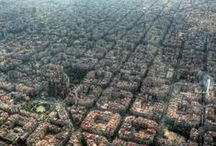 City From The Sky