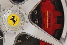 Ferrari Particolari