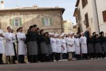 School of Culinary Arts / Chef Academy Italy is the school of Italian cuisine, baking & pastry