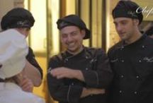 Videos / Videos of the Chef Academy Italy