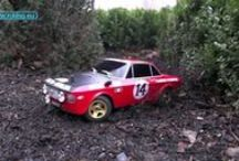 Rally rc Videos