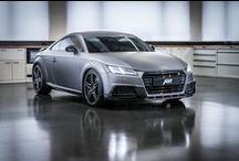 ABT Sportsline Gallery & ABT Sportsline News / Check out the latest news from ABT Sportsline and all of the high-res ABT Sportsline Galleries on this MotoringExposure Pinterest Board!