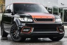 A Kahn Design Gallery & A Kahn Design News / Check out the latest news from A Kahn Design and all of the high-res A Kahn Design Galleries on this MotoringExposure Pinterest Board!