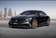 Brabus Galleries & Brabus News / Check out the latest news from Brabus and all of the high-res Brabus Galleries on this MotoringExposure Pinterest Board!