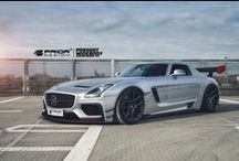 Prior Design Galleries & Prior Design News / Check out the latest news fromPrior Design and all of the high-res Prior Design Galleries on this MotoringExposure Pinterest Board!
