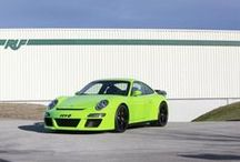 RUF Galleries & RUF News / Check out the latest news from RUF and all of the high-res RUF Galleries on this MotoringExposure Pinterest Board!