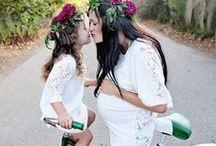Ideas for photo shoots / maternity