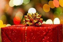 Julegaver - Tips og Ideer til Gode,sjov og de bedste Julegaver / Hvis du mangler gode ideer til lækre, sjove, fede, romantiske eller alle andre slags julegaver til ham, hende, mormor, sønnen, veninden og alle andre, så tag et kig på udvalget af pins lige her