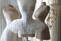 manequins/ dress form
