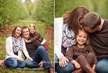 Family of 3 photoinspiration