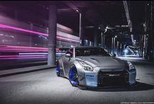 Liberty Walk Performance Gallery & Liberty Walk Performance News / Check out the latest news from Liberty Walk Performance and all of the high-res Liberty Walk Performance Galleries on this MotoringExposure Pinterest Board!