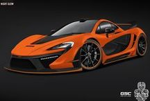 German Special Customs News and German Special Customs Gallery / Check out the latest news from German Special Customs and all of the high-res German Special Customs Galleries on this MotoringExposure Pinterest Board!