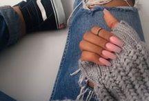 ƇƖαωѕ / Nails, Nail art, Fingers & Creative.